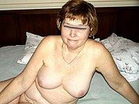Privat nackt omas Nackte Frauen