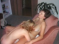 Private Paare Beim Sex